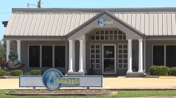 Welcome to Fayette Water Works Board